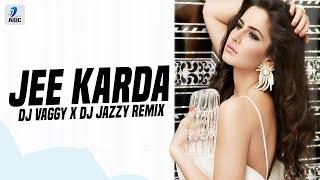 Jee Karda (Remix)   DJ Vaggy x DJ Jazzy   Singh Is Kinng   Akshay Kumar   Katrina Kaif