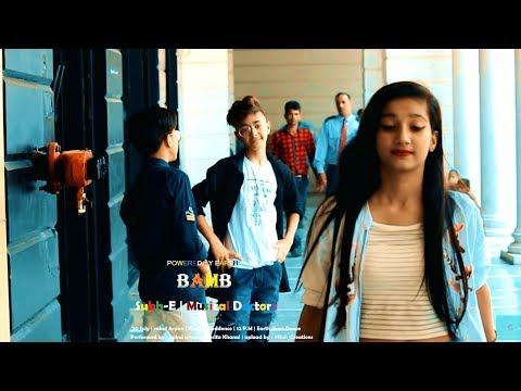 Bamb Song - Sukh-E | Feat. Badshah | Choreography By Rahul Aryan | Earth | Short Film By Rahul...
