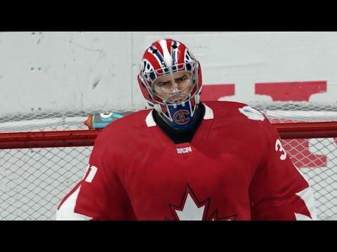 NHL 17 Gameplay Demo - IGN Live: Gamescom 2016