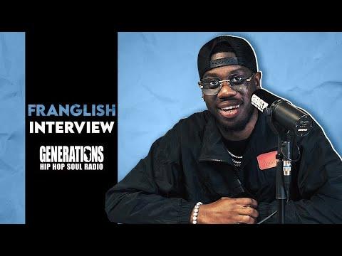 Youtube: Franglish: les dessous de«Monsieur (Mood Edition), une interview Generations