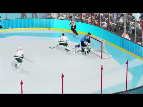 EA SPORTS™ NHL® 18 - Beta BIG HITS