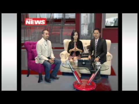 QSI For MNC News TV - Trend Profesi 2016