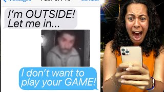 DON&#39T Read These CREEPY Text Messages at 3 AM!! (Scary Text Message Stories)