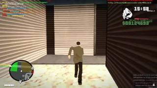 MR Bean is lost - MTA san andreas - killuminati server