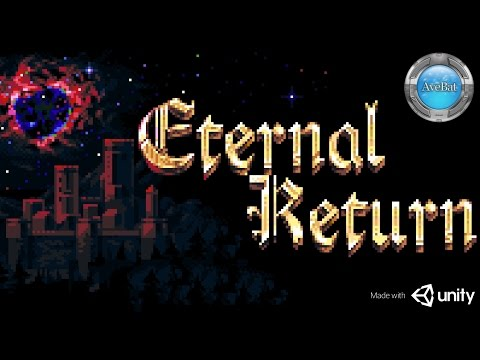 Eternal Return Gameplay 60fps