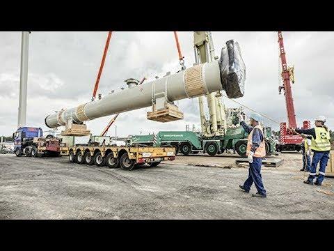 """Оператор """"Северного потока — 2"""" прокомментировал санкции США"""
