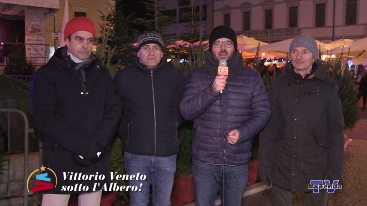 Vittorio Veneto sotto l'albero - 06.01.2020