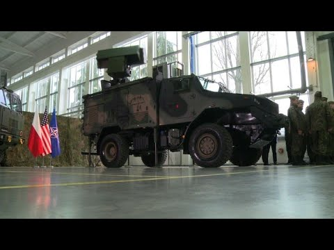 Poland Buys US Patriot Anti-missile System For $4.75 Bn