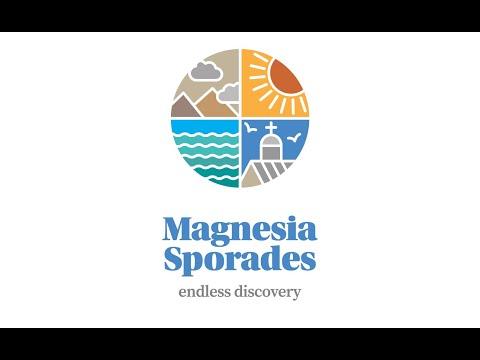 "Magnesia-Sporades, ""Endless Discovery"""