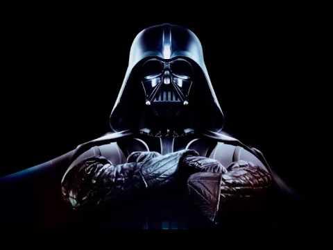 Vader Vs Luke Theme (Loop)