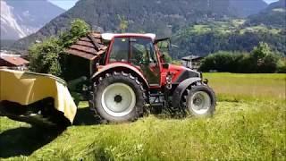 Best Of 2k17  Jahresrückblick 2k17  Lindner Geotrac 94ep  Tirol/Oetztal
