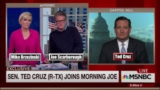 "Sen. Ted Cruz : ""Sessions"