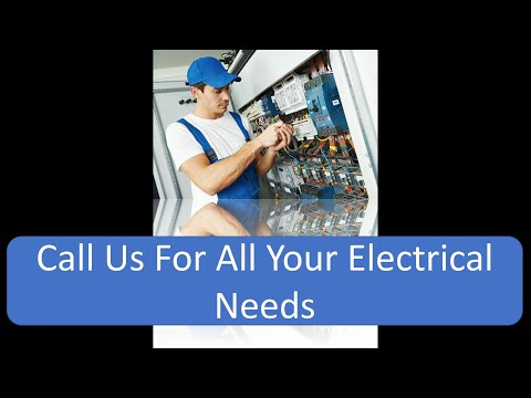 Certified Electrician In Burlington Kentucky