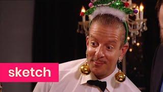 Traditionele kerst | Ober | Het Klokhuis