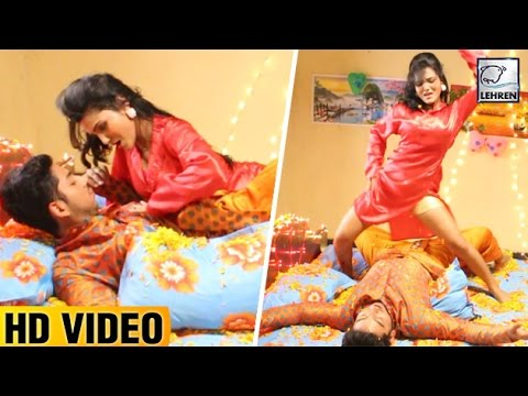 ग़दर 2' Song Making Video | Gadar 2 | Sunny Singh | Lehren Bhojpuri