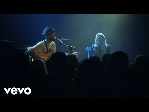 Cold In California (ft. Gavin Haley) (Live At The Troubadour)