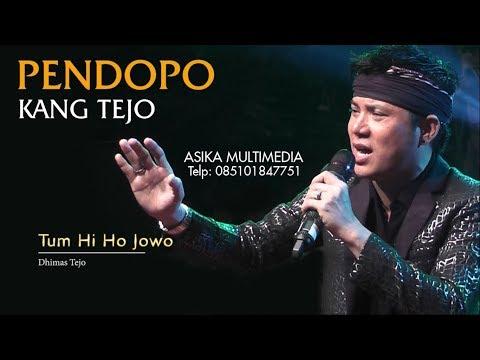 Dimas Tedjo - Tum Hi Ho Versi Jawa Campursari
