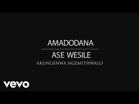 Amadodana Ase Wesile - Akungenwa Ngemithwalo