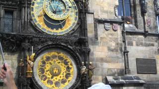 Visite Guidée de Prague (République Tchèque)