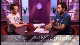 Nicolas Gigliotti et Matt - Astrovoyance sur Club RTL 7b3329adb776
