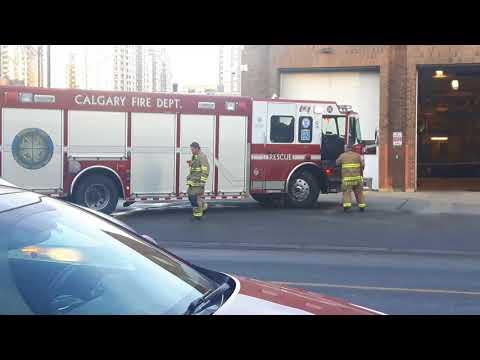 Calgary Fire Rescue 2 Returning