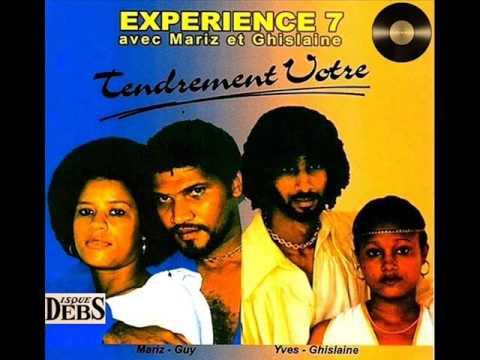 Image Description of : EXPÉRIENCE 7 — «Medley» Wilfield•Vivre Pour Toi•Isabelle•Au Pays De La Liberté •Je Reviendrai•1ière