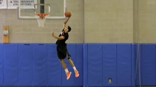 How to Do the Alley-Oop Play | Basketball Moves Video