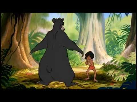 The Jungle Book (1967) - Diamond Edition Trailer