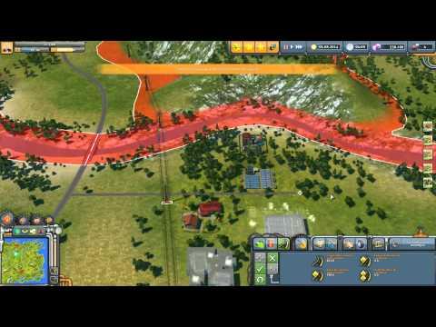 Jugando a INDUSTRY EMPIRE HD 1080p #01 - Aqui comienza nuestro imperio: Planteamiento inicial