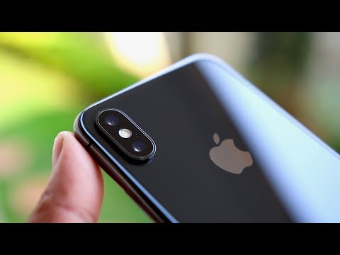 Thumbnail: iPhone X Camera Review: Is it the best?