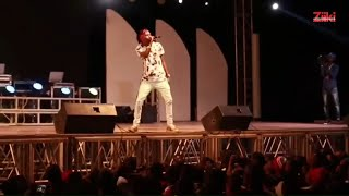 Dogo Janja Live Perfomance Tigo Fiesta Mtwara