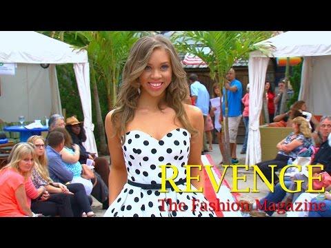 Jersey Shore Fashion Show 2015 (Part One)