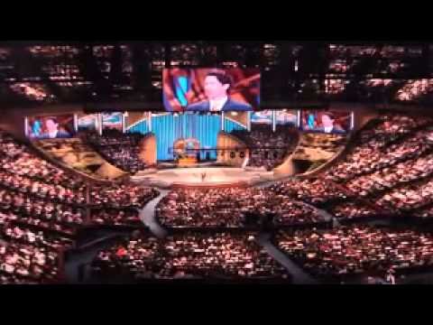 Beware of the False Gospel of Joel Osteen