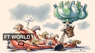Global debt overhang | FT World