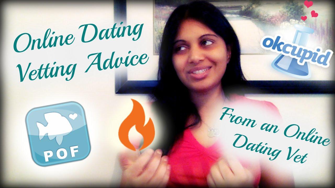 Online dating tipps