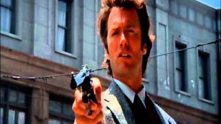 Dirty Harry (1971) Trailer