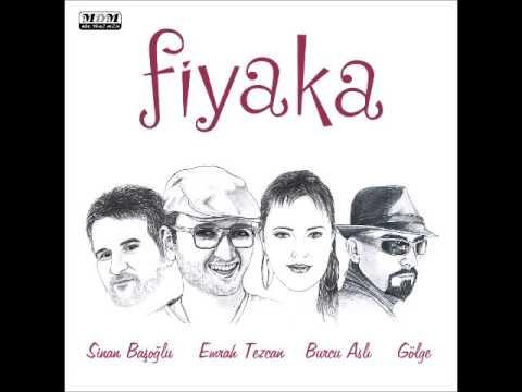Fiyaka - Gitme