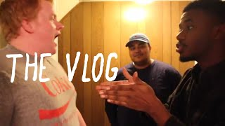 The Vlog: Josh Has A Diss Track Problem.