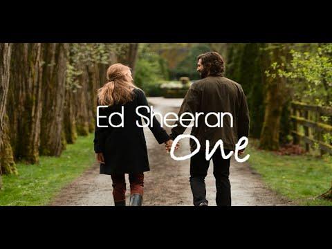 Ed Sheeran - One (Tradução) ♫