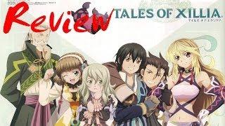 Mondo Cool Reviews: Tales of Xillia (PS3)