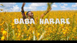 Baba Harare - Use English [ Official Video ]