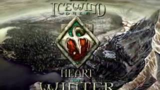 Icewind Dale: Heart of Winter video game trailer