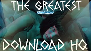Sia - The Greatest [MP3 Download High Quality Audio]