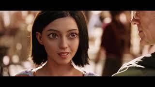 Alita: Battle Angel (2019) - Trailer 1 (bitrate 32)