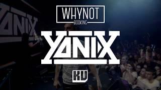 Yanix - Posh Spice [ LIVE ]