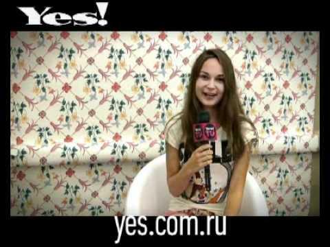 Катя Осадчая в интервью Viva!: За 10 лет у меня было