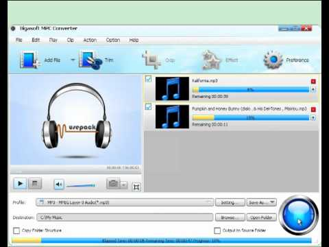 MPC to MP3 Converter - How to convert MPC files to MP3?