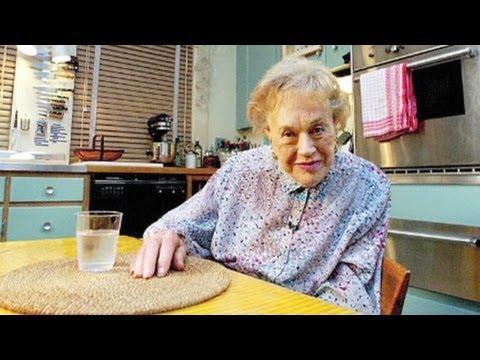 Celebrating Julia Child39s 100th birthday YouTube