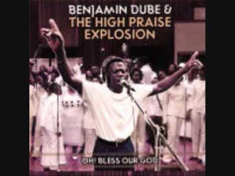 Benjamin Dube- Bow Down and worship