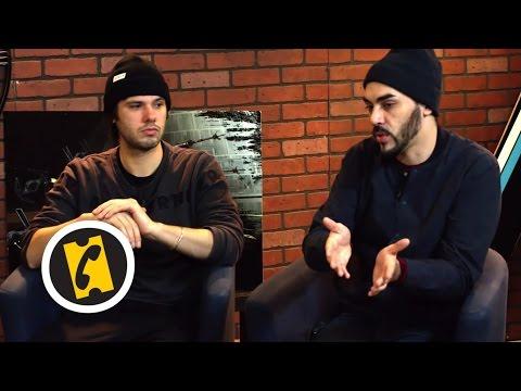 Comment c'est loin - Orelsan et Gringe : l'interview Cult & Click - (2015)